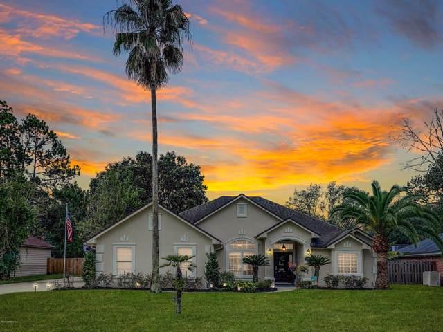 1074 Larkspur Loop, St Johns, FL 32259 (MLS #1016407) :: Summit Realty Partners, LLC