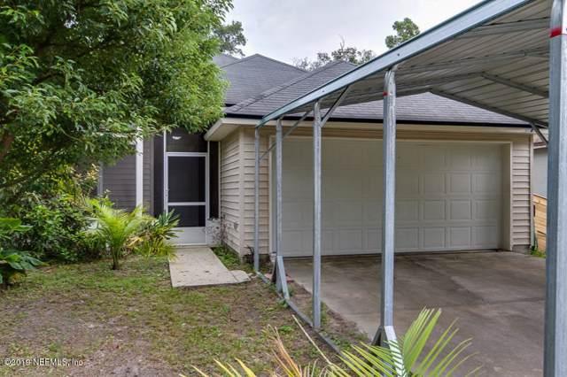 12859 Warrington Oaks Rd, Jacksonville, FL 32258 (MLS #1016408) :: Noah Bailey Group