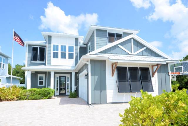 20 Lagoon Course Ave, Ponte Vedra Beach, FL 32082 (MLS #1016409) :: The Hanley Home Team