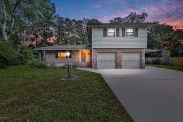 5927 Le Sabre Rd, Jacksonville, FL 32244 (MLS #1016416) :: Ancient City Real Estate