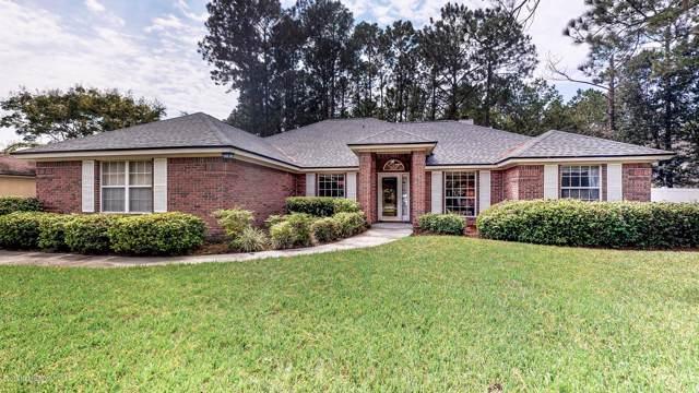 5810 Piper Glen Blvd, Jacksonville, FL 32222 (MLS #1016423) :: Summit Realty Partners, LLC
