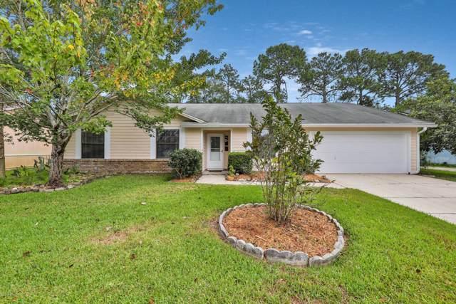 10867 Percheron Dr, Jacksonville, FL 32257 (MLS #1016426) :: Memory Hopkins Real Estate