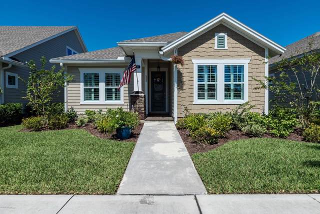 30 Fairhope Dr, Ponte Vedra, FL 32081 (MLS #1016428) :: The Hanley Home Team