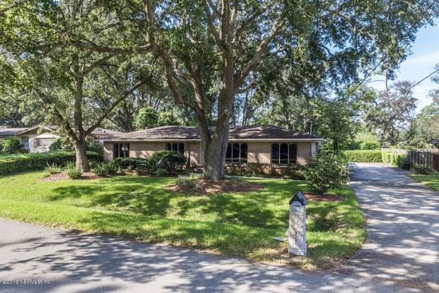 9700 Beauclerc Ter, Jacksonville, FL 32257 (MLS #1016431) :: Memory Hopkins Real Estate