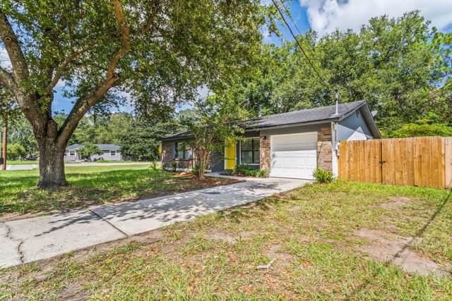7163 Melvin Rd, Jacksonville, FL 32210 (MLS #1016438) :: CrossView Realty