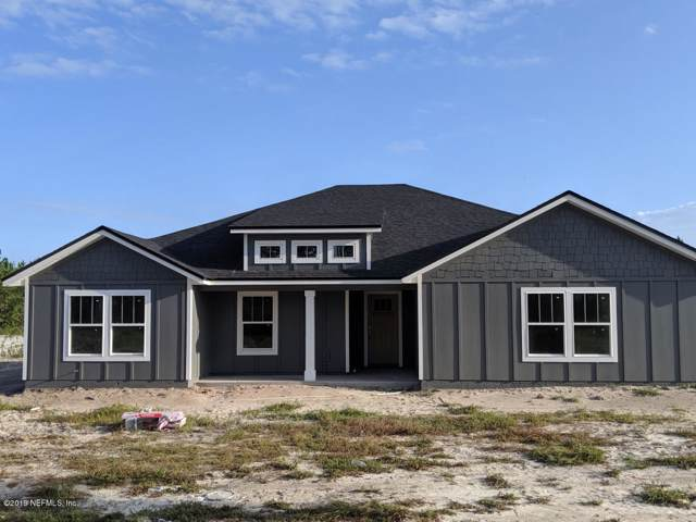 8339 Odis Yarborough Rd, Glen St. Mary, FL 32040 (MLS #1016443) :: Ancient City Real Estate