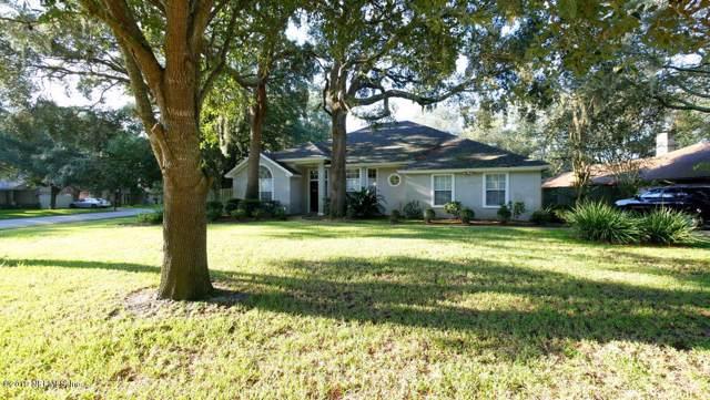 12370 Twin Sands Trl E, Jacksonville, FL 32246 (MLS #1016445) :: eXp Realty LLC | Kathleen Floryan