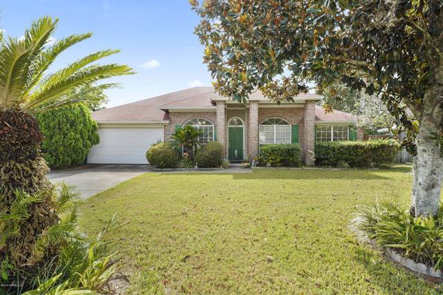 11836 Heather Grove Ln, Jacksonville, FL 32223 (MLS #1016446) :: Robert Adams | Round Table Realty