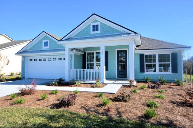 188 Sailfish Dr, Ponte Vedra Beach, FL 32082 (MLS #1016447) :: Summit Realty Partners, LLC