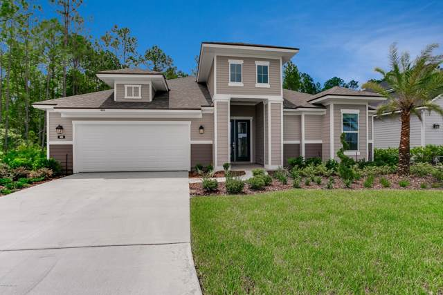 403 Weathered Edge Dr, St Augustine, FL 32092 (MLS #1016448) :: The Hanley Home Team