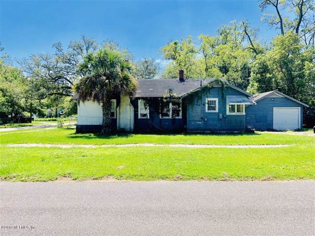 860 Ontario St, Jacksonville, FL 32254 (MLS #1016449) :: The Hanley Home Team