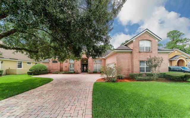 3844 Biggin Church Rd W, Jacksonville, FL 32224 (MLS #1016456) :: eXp Realty LLC | Kathleen Floryan