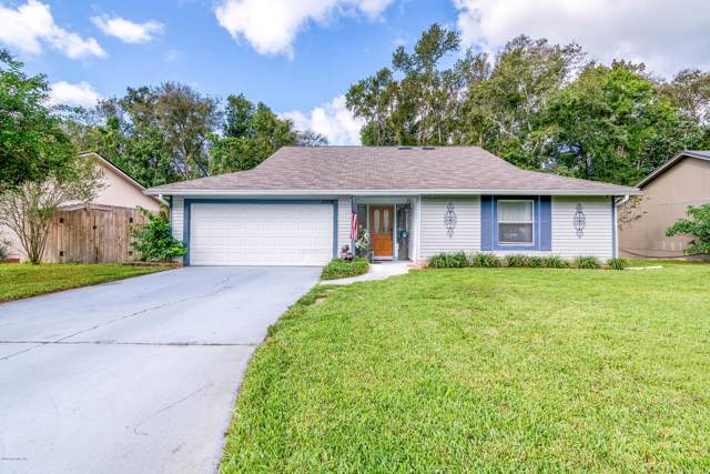 12636 Gathering Oaks Dr, Jacksonville, FL 32258 (MLS #1016458) :: Noah Bailey Group