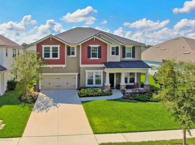 354 Greenleaf Lakes Ave, Ponte Vedra, FL 32081 (MLS #1016467) :: The Hanley Home Team