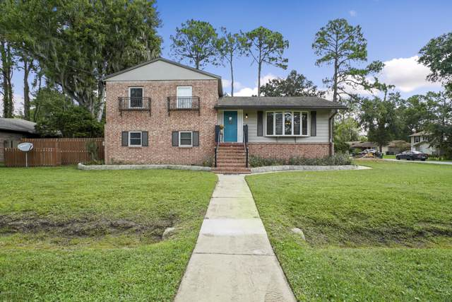 10639 Silkwood Dr, Jacksonville, FL 32257 (MLS #1016474) :: Robert Adams | Round Table Realty