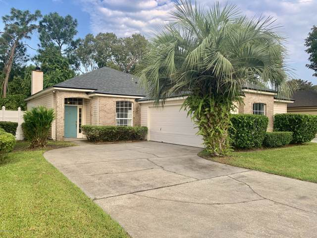 3822 Union Pacific Dr W, Jacksonville, FL 32246 (MLS #1016480) :: Berkshire Hathaway HomeServices Chaplin Williams Realty