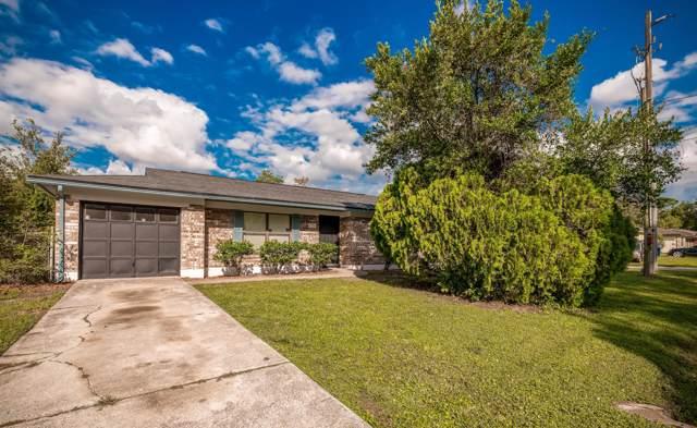 6314 Ortega Farms Blvd, Jacksonville, FL 32244 (MLS #1016485) :: Memory Hopkins Real Estate