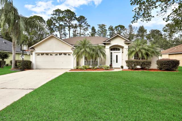 269 Clover Ct, St Johns, FL 32259 (MLS #1016486) :: eXp Realty LLC | Kathleen Floryan