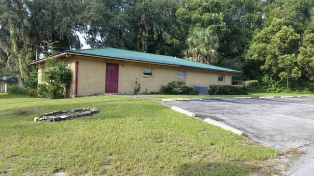 101 Eucalyptus Ave, Crescent City, FL 32112 (MLS #1016488) :: eXp Realty LLC | Kathleen Floryan