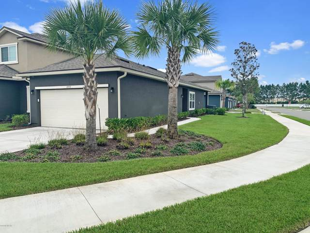 3355 Chestnut Ridge Way, Orange Park, FL 32065 (MLS #1016502) :: eXp Realty LLC | Kathleen Floryan