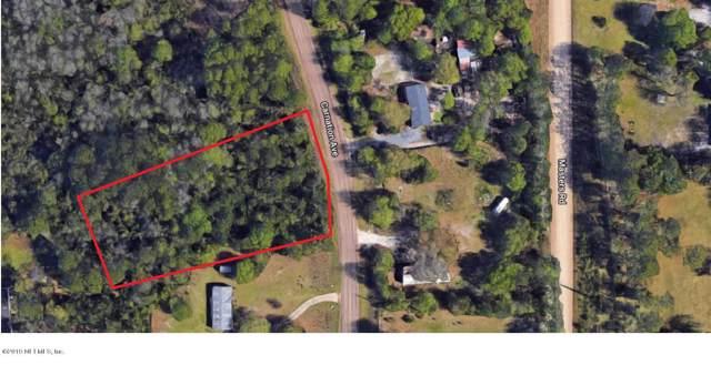 2280 Carnation Ave, Middleburg, FL 32068 (MLS #1016514) :: Summit Realty Partners, LLC