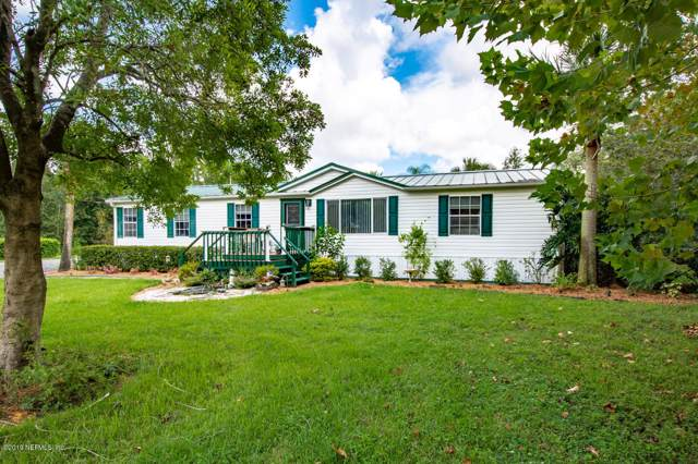 2630 St Augustine Blvd, St Augustine, FL 32086 (MLS #1016519) :: 97Park