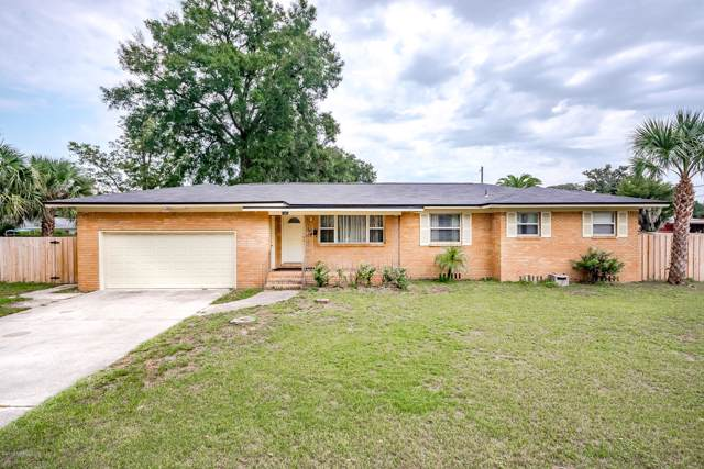 1461 Arlingwood Ave, Jacksonville, FL 32211 (MLS #1016527) :: The Hanley Home Team