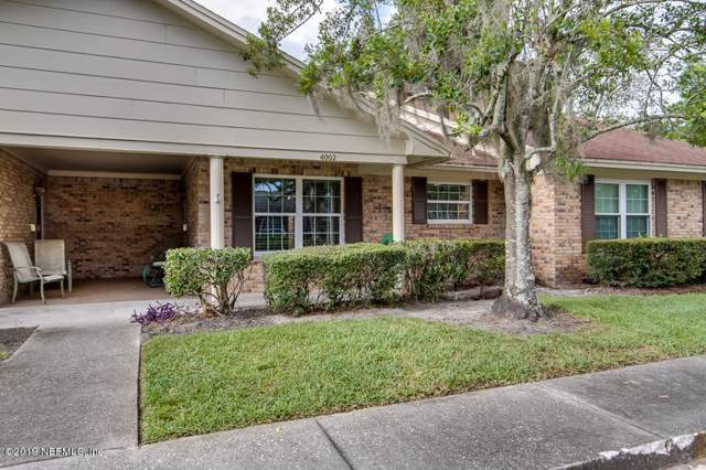9252 San Jose Blvd #4002, Jacksonville, FL 32257 (MLS #1016529) :: Robert Adams | Round Table Realty