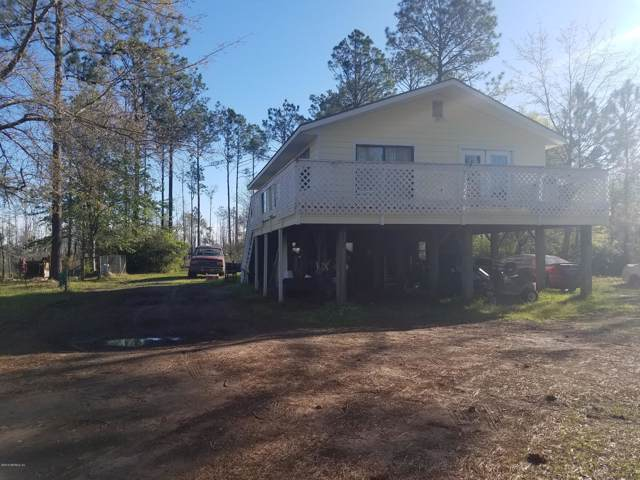 1390 Countryside Acres, Bryceville, FL 32009 (MLS #1016533) :: eXp Realty LLC | Kathleen Floryan
