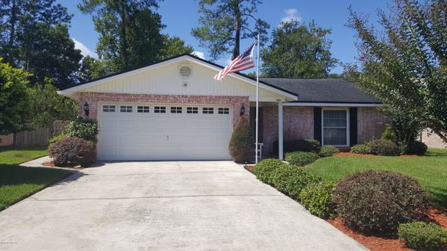 11550 W Ride Dr, Jacksonville, FL 32223 (MLS #1016547) :: The Hanley Home Team
