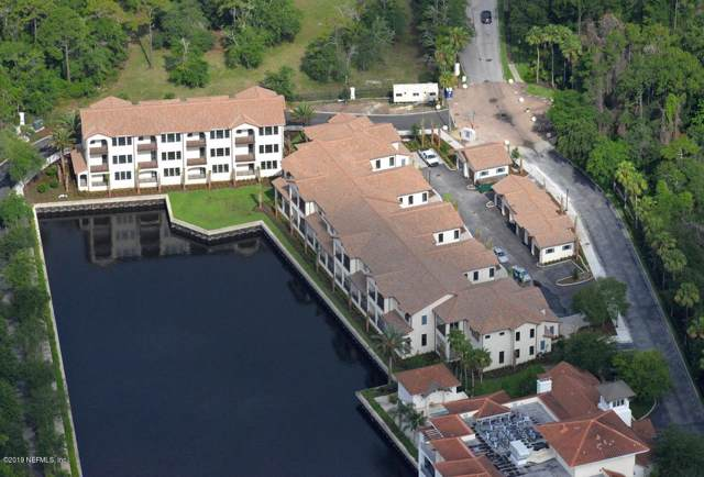 14338 Marina San Pablo Pl S #5, Jacksonville, FL 32224 (MLS #1016552) :: Memory Hopkins Real Estate