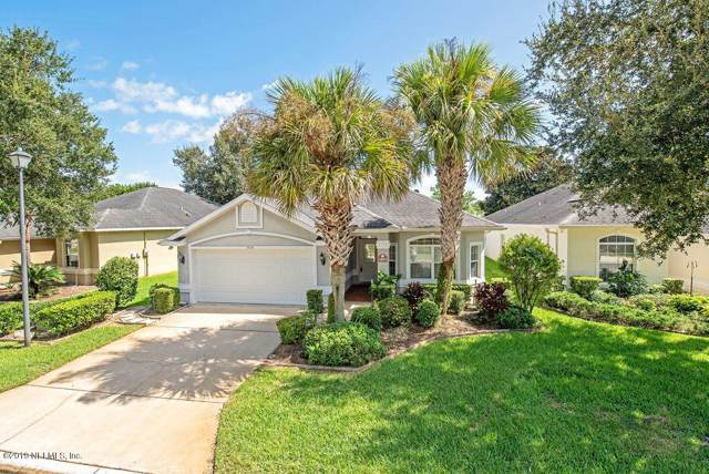 948 Ridgewood Ln, St Augustine, FL 32086 (MLS #1016558) :: The Hanley Home Team