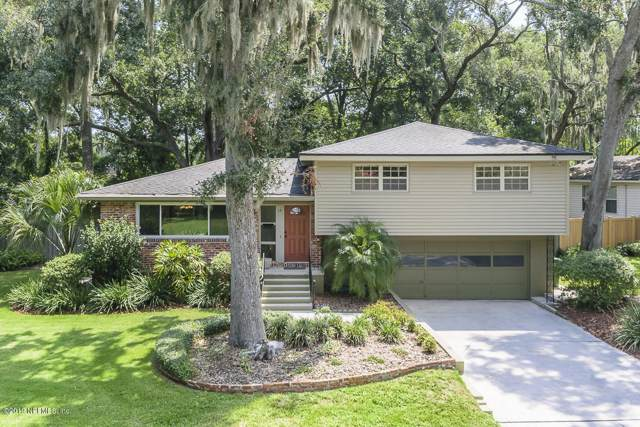 19 Oakwood Rd, Jacksonville Beach, FL 32250 (MLS #1016559) :: Summit Realty Partners, LLC