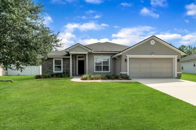 15769 Twin Creek Dr, Jacksonville, FL 32218 (MLS #1016560) :: The Hanley Home Team
