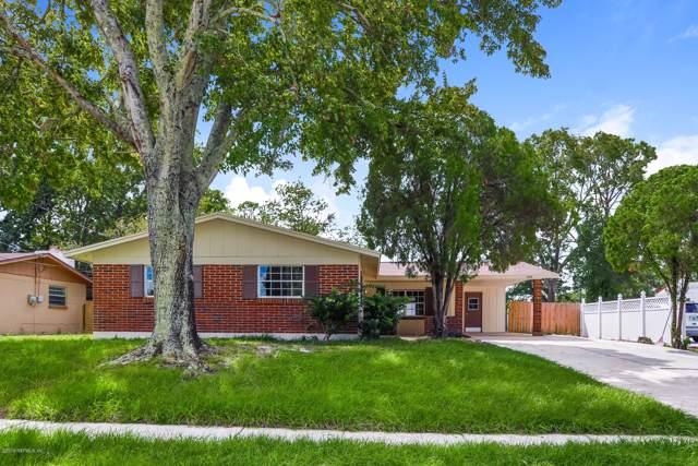 490 Clermont Ave S, Orange Park, FL 32073 (MLS #1016572) :: Sieva Realty