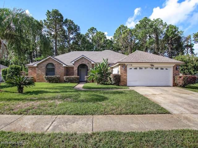 12352 Bucks Harbor Dr S, Jacksonville, FL 32225 (MLS #1016573) :: The Hanley Home Team