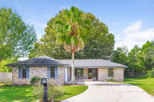 2418 Longwood St, Orange Park, FL 32065 (MLS #1016576) :: Sieva Realty