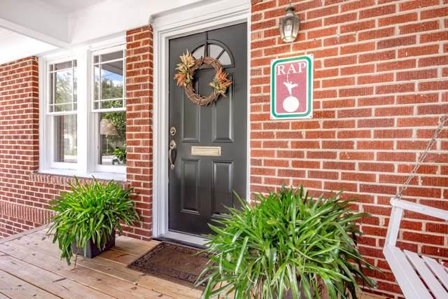2910 Forbes St, Jacksonville, FL 32205 (MLS #1016577) :: Summit Realty Partners, LLC