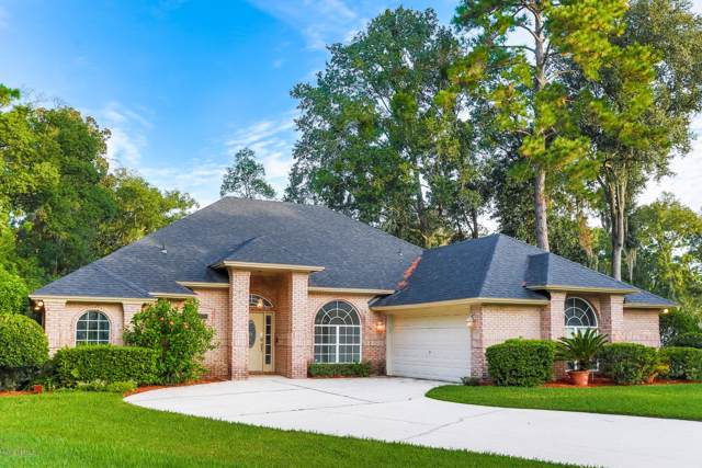 11818 Tanya Ter E, Jacksonville, FL 32223 (MLS #1016581) :: Robert Adams | Round Table Realty