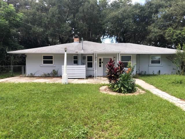 6350 County Road 214, Keystone Heights, FL 32656 (MLS #1016586) :: Noah Bailey Group