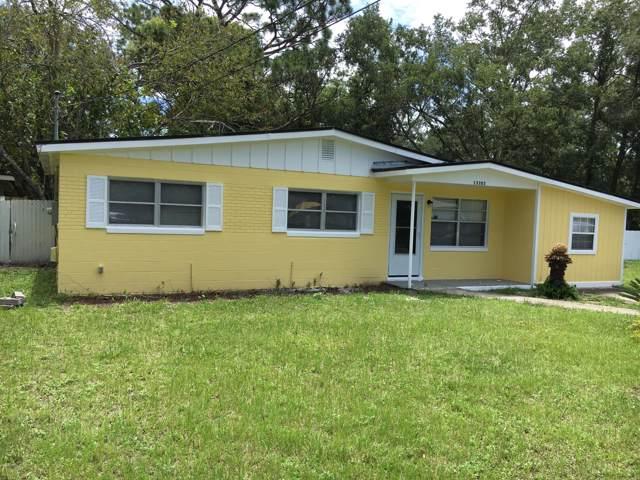 13303 Gillespie Ave, Jacksonville, FL 32218 (MLS #1016587) :: Summit Realty Partners, LLC