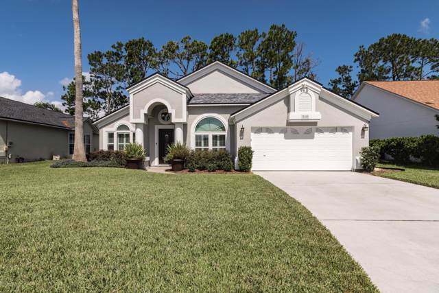 160 Crosscove Cir, Ponte Vedra Beach, FL 32082 (MLS #1016592) :: Summit Realty Partners, LLC