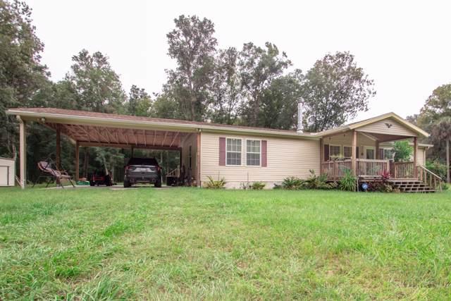 130 Tanner School Bus Rd, Florahome, FL 32140 (MLS #1016600) :: Ancient City Real Estate