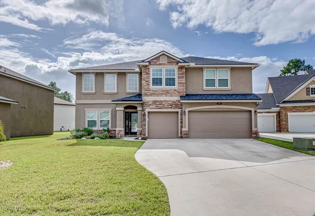 411 Rondel Cove, Orange Park, FL 32065 (MLS #1016601) :: Summit Realty Partners, LLC