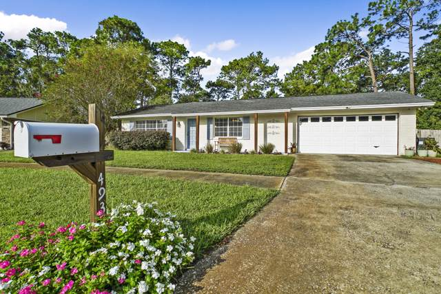 4936 Pine Cone Ct, Jacksonville, FL 32210 (MLS #1016603) :: Berkshire Hathaway HomeServices Chaplin Williams Realty