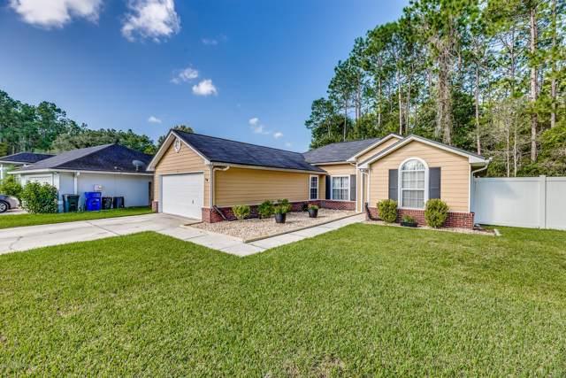 505 Magnolia Garden Ct, Jacksonville, FL 32259 (MLS #1016605) :: Noah Bailey Group
