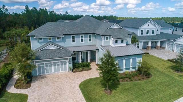 158 Blue Sky Dr, St Johns, FL 32259 (MLS #1016610) :: The Hanley Home Team
