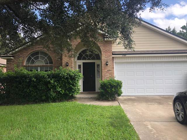 1787 Forest Creek Dr, Jacksonville, FL 32225 (MLS #1016614) :: CrossView Realty