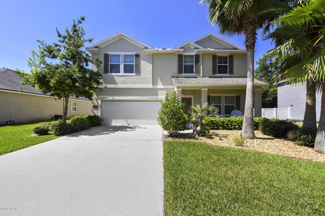 16366 Tisons Bluff Rd, Jacksonville, FL 32218 (MLS #1016616) :: EXIT Real Estate Gallery