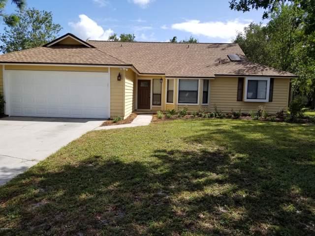 8466 Cross Timbers Ct, Jacksonville, FL 32244 (MLS #1016619) :: The Hanley Home Team